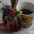 Photos: だるまコーヒー