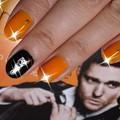 マイケル・ブーブレ ネイル Nails Michael Buble5