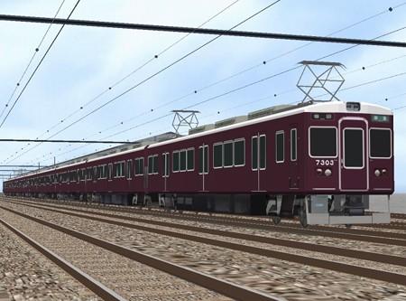 hankyu7300-RN25