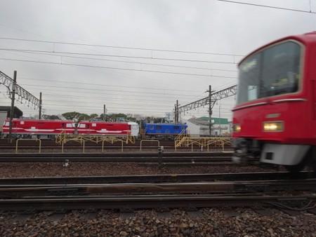新型機関車