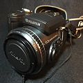 写真: FinePix 6900Z