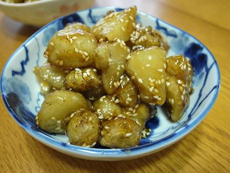 写真: 菊芋レシピ