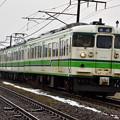 Photos: 115系 L2編成