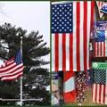 Photos: 「第91回モノコン」国旗の表裏、上下左右
