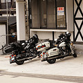 Photos: Harley Davidson