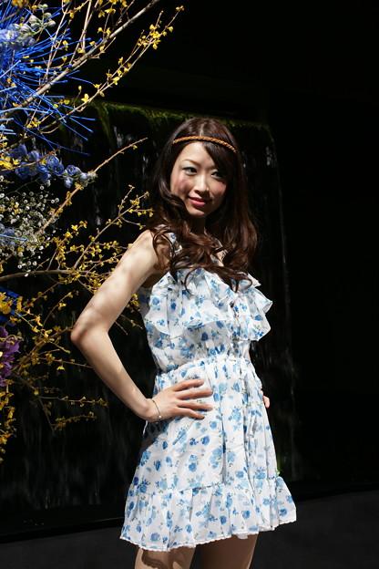 Nikon Girl 2
