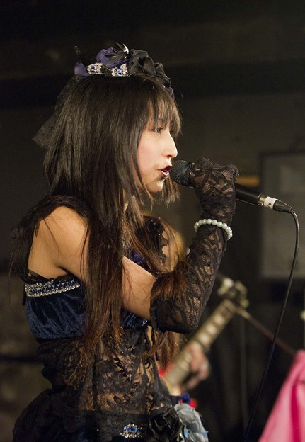 FullMoon.13 渋谷Milkyway AJD74C2136