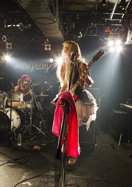 FullMoon.13 渋谷Milkyway AJD74C2212