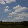 Photos: 雲、雲、雲