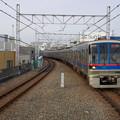 都営三田線(蓮根駅)