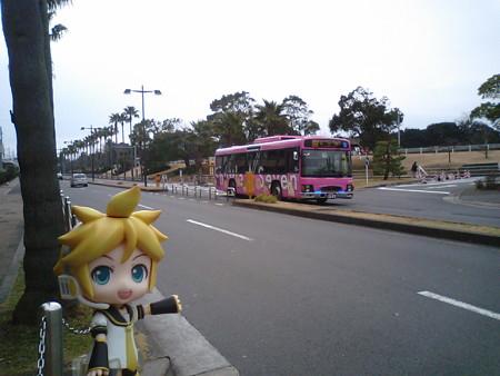 ■葛西臨海公園駅(0) 8:44 → 亀有駅 9:32 急行バス(京成シャトルセブン...