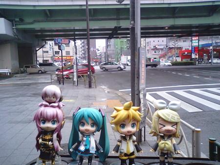なんと当初予定より約50分も早く、平和島駅に到着しました!! ミ...