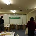 Photos: 書き比べ総選挙004