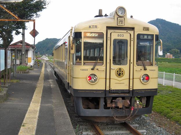 KTR800形