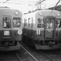 Photos: 京阪1000系と700系