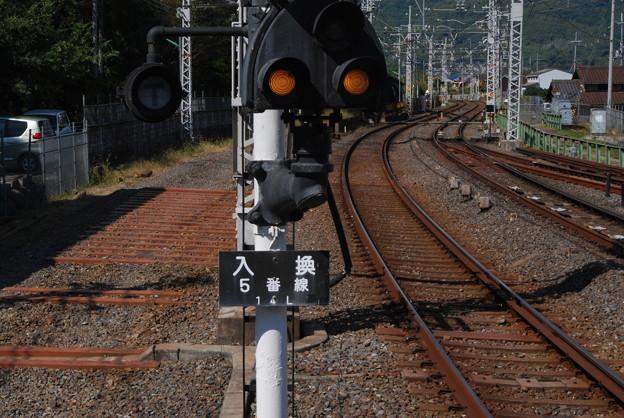 Photos: 2009_1011_111030 八幡市駅