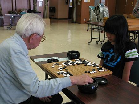 囲碁 最年少者 小学6年生