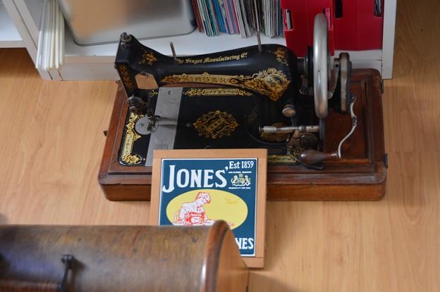 sewing machine -2