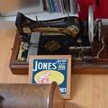 Photos: sewing machine -2