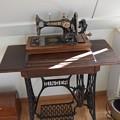 Photos: sewing machine -4