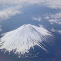 Photos: やっぱり富士山!