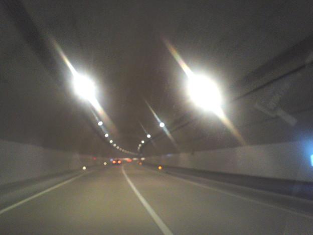 いわき三和トンネル