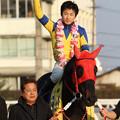 Photos: 第42回 東海ゴールドカップ 口取り