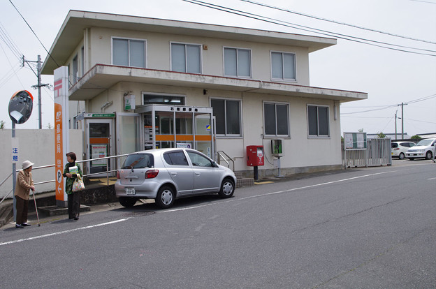 s8515_石垣郵便局_鹿児島県南九州市頴娃町