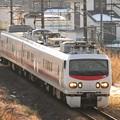 写真: '15 2/7 East-i_E阿武隈急行線検測-9