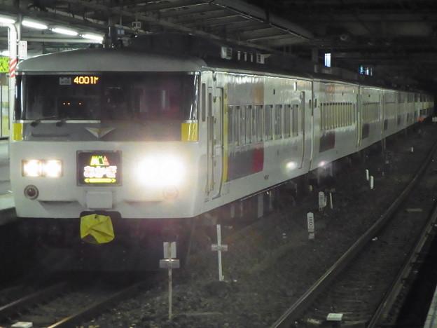 高崎線 特急あかぎ高崎行 RIMG0528
