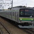 横浜線 普通東神奈川行 RIMG0574