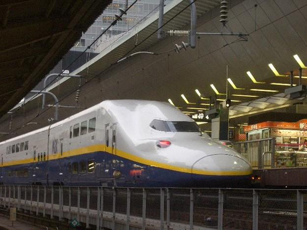 東北新幹線 MAXやまびこ CIMG9619
