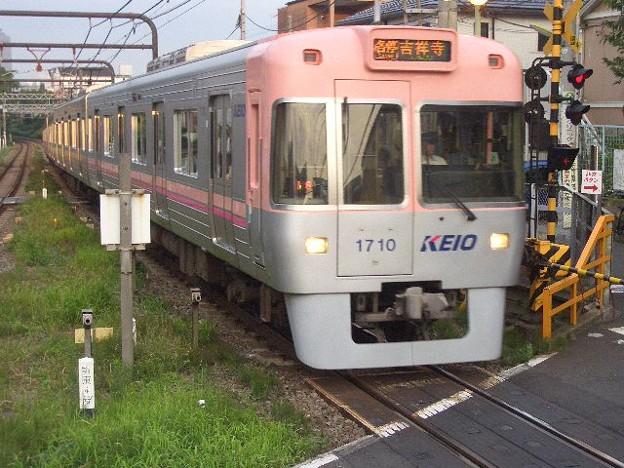 京王井の頭線 普通吉祥寺行 CIMG4320