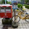 佐賀駅南口レンタサイクル