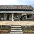 Photos: 懐かしい駅舎