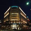 写真: 神戸の百貨店