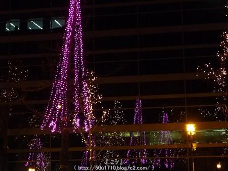 141223-大阪 御堂筋イルミネーション (27)