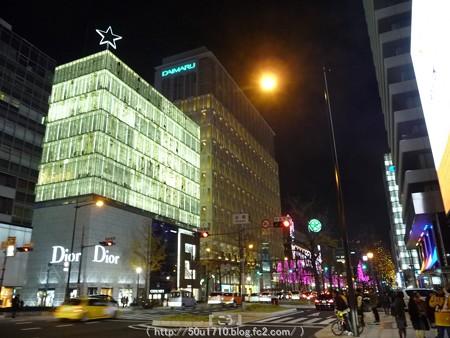 141223-大阪 御堂筋イルミネーション (80)