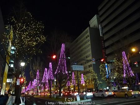 141223-大阪 御堂筋イルミネーション (92)