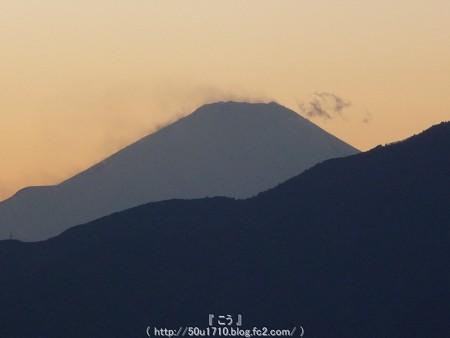 150117-富士山 (2)