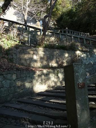 150108-久能山東照宮 参道 (24)