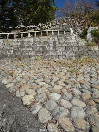 150108-久能山東照宮 参道 (48)