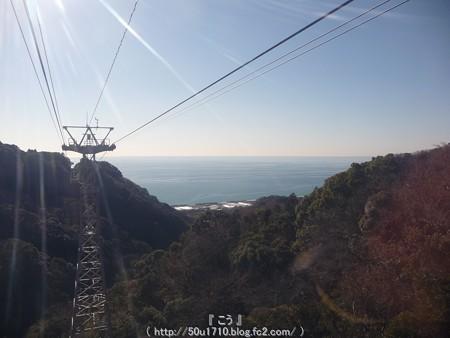 150109-久能山 ロープウェイ (28)