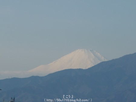 150129-富士山 (2)