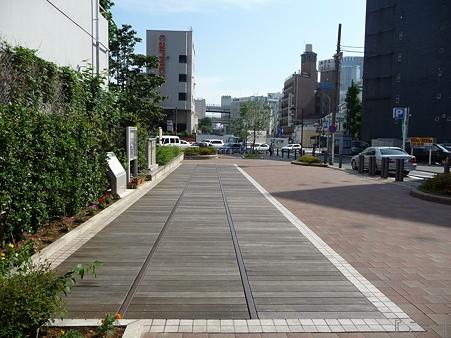 110622-東横廃線 反町→横浜 (75)