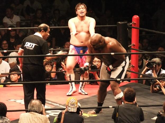 DDT 両国ピーターパン2011 ~二...