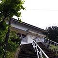 えちぜん鉄道、志比堺駅