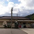 JR西日本・山陰本線、佐津駅