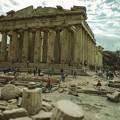 Photos: パルテノン神殿