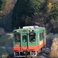 真岡鐵道 128列車